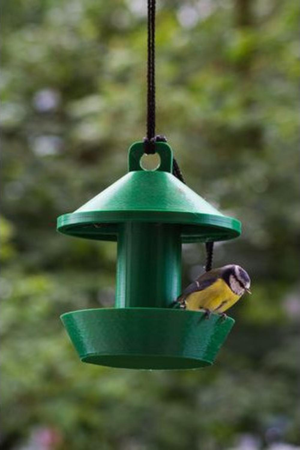 bird house or food dispenser